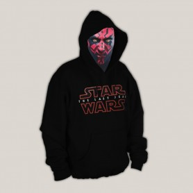 Sudadera Star Wars The Last...
