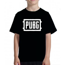 Camiseta niño PUBG Playerunknown's Battlegrounds