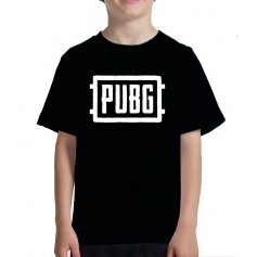 Camiseta PUBG Playerunknown's Battlegrounds Niño